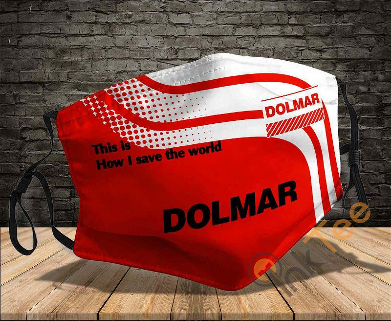 Dolmar Save The World Sku 1059 Amazon Best Selling Face Mask