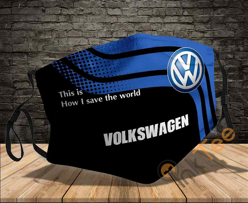 Volkswagen Group Save The World Sku 891 Amazon Best Selling Face Mask