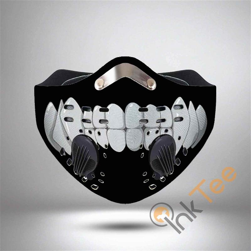 My Hero Academia Filter Activated Carbon Pm 2.5 Fm Sku 3602 Face Mask