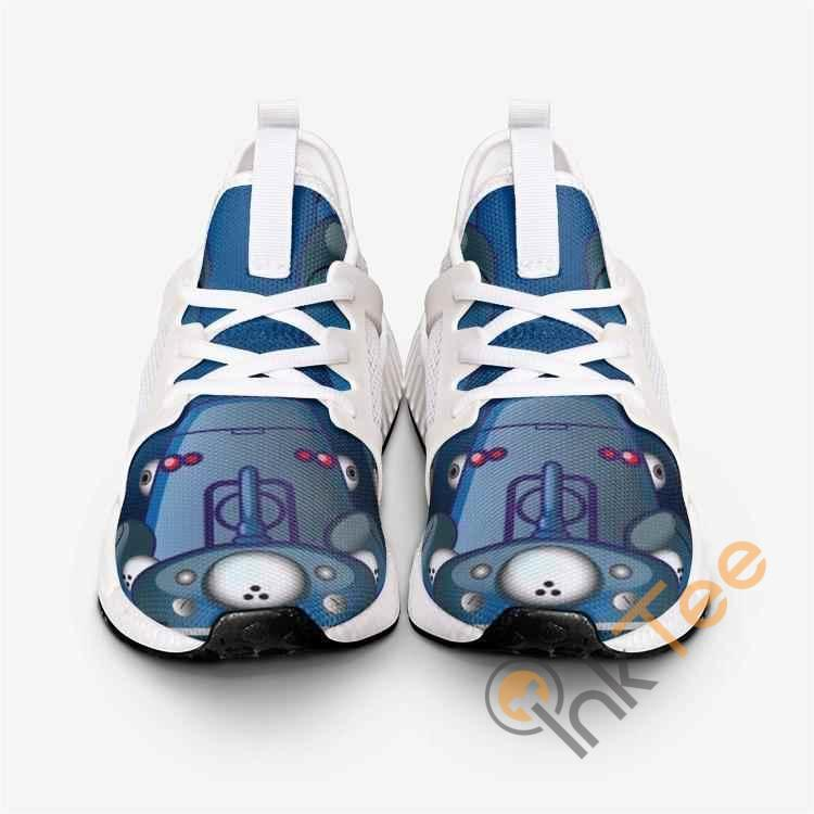 Ghost In The Shell Tachikoma Custom NMD Human Shoes