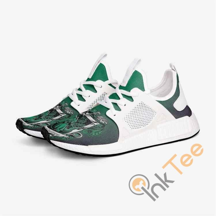 Power Rangers Tommy Green Custom NMD Human Shoes