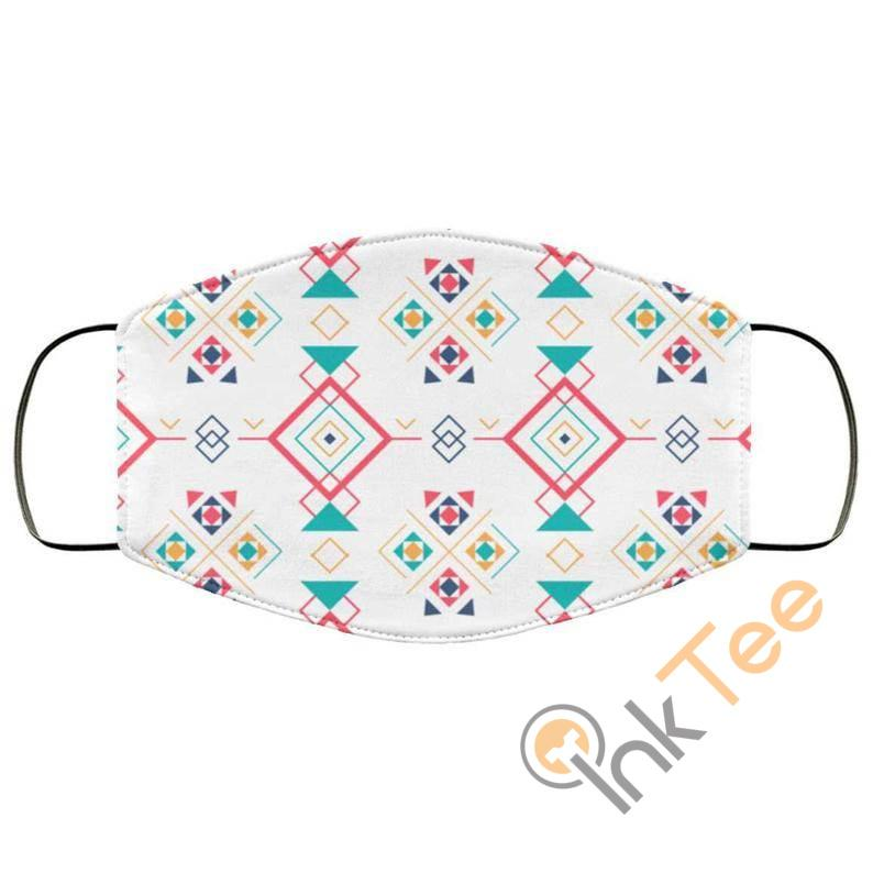 Indian Reusable Washable Face Mask