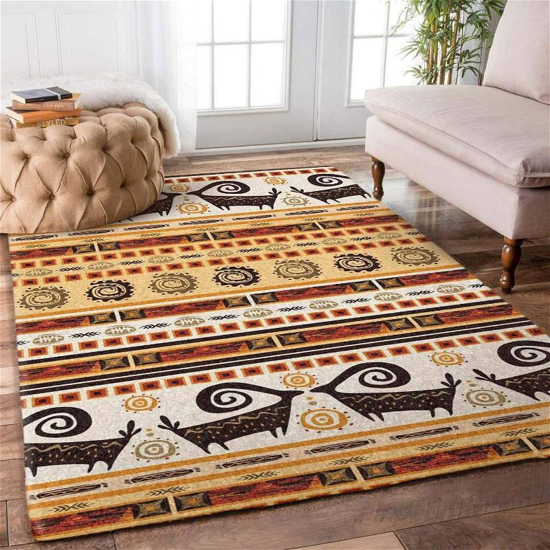 African Limited Edition Amazon Best Seller Sku 267168 Rug