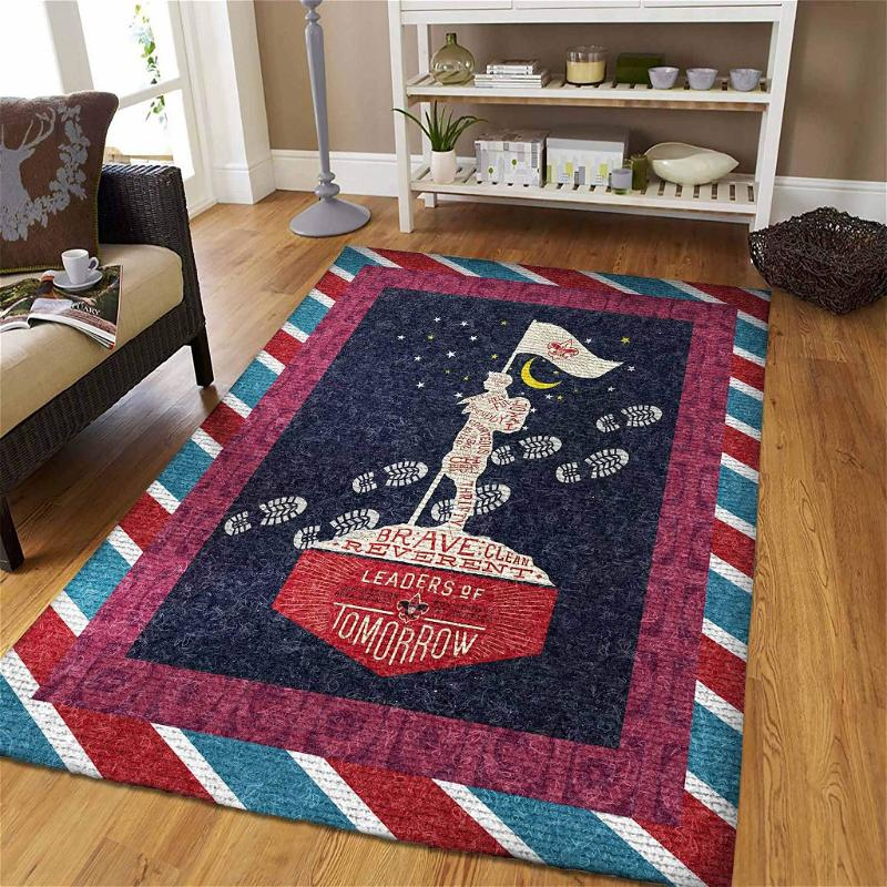 Boy Scouts Limited Edition Amazon Best Seller Sku 267075 Rug