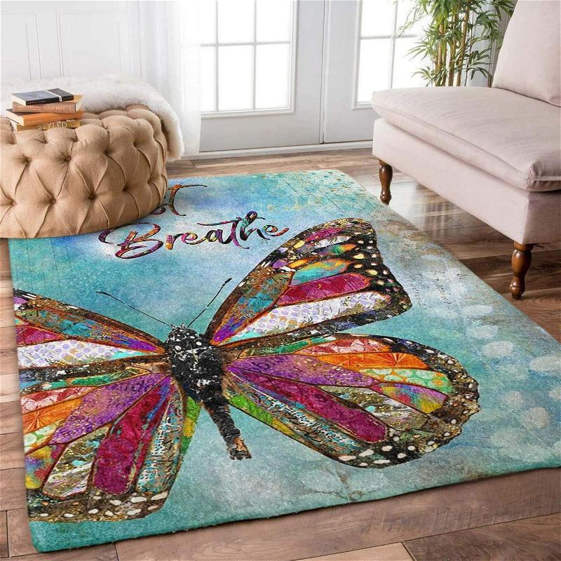 Butterfly Limited Edition Amazon Best Seller Sku 267129 Rug