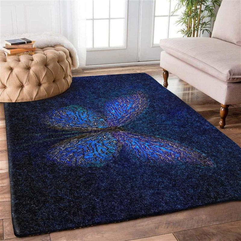 Butterfly Limited Edition Amazon Best Seller Sku 267146 Rug