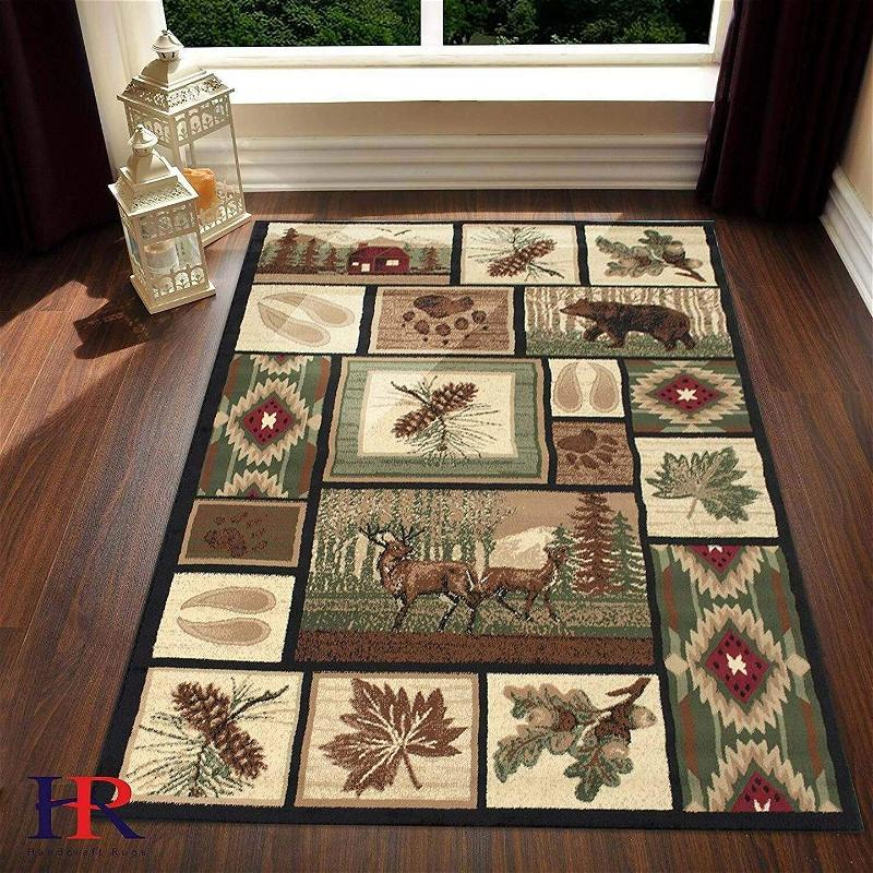 Cabin Nature Limited Edition Amazon Best Seller Sku 267239 Rug