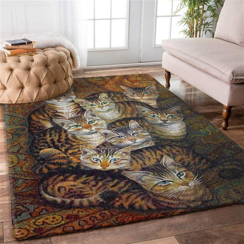 Cat Limited Edition Amazon Best Seller Sku 267061 Rug