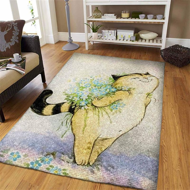 Cat Limited Edition Amazon Best Seller Sku 267066 Rug