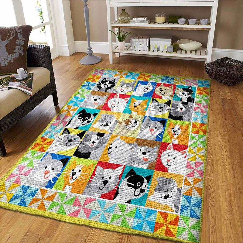 Cat Limited Edition Amazon Best Seller Sku 267089 Rug