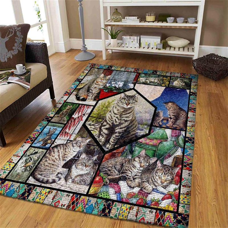 Cat Limited Edition Amazon Best Seller Sku 267130 Rug