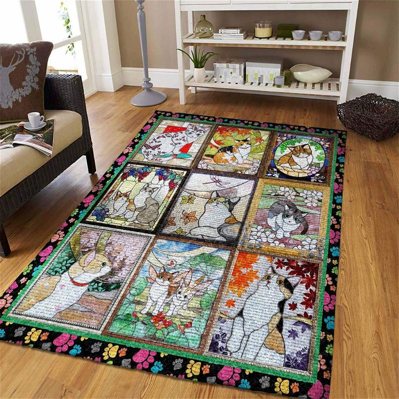 Cat Limited Edition Amazon Best Seller Sku 267204 Rug