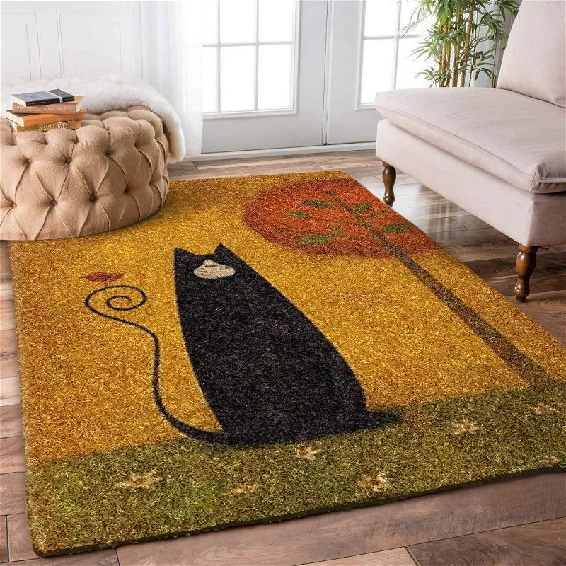 Cat Limited Edition Amazon Best Seller Sku 267241 Rug