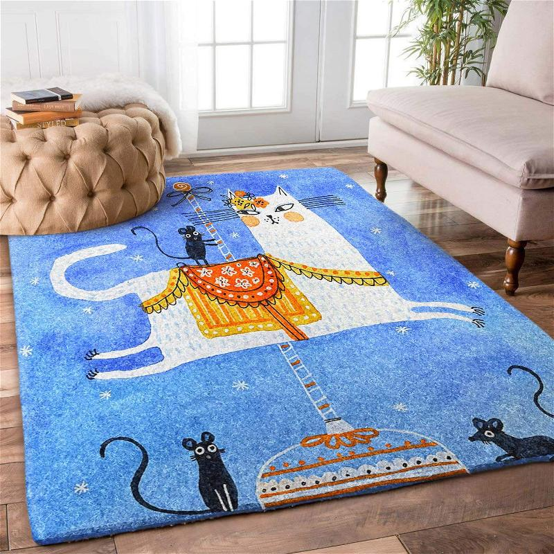 Cat Limited Edition Amazon Best Seller Sku 267242 Rug