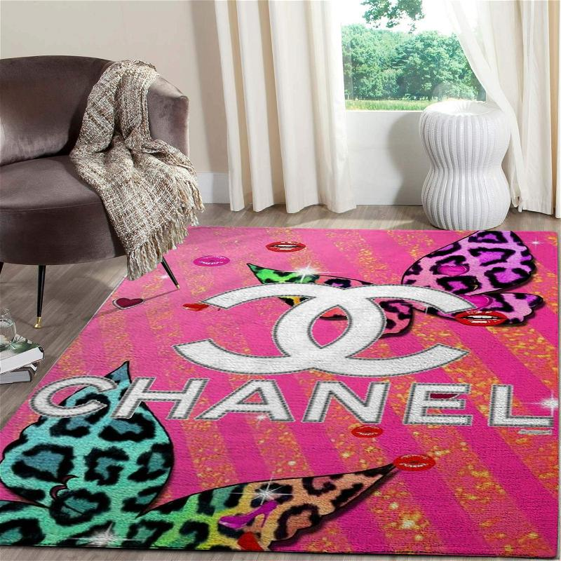 Chanel Area Limited Edition Amazon Best Seller Sku 267068 Rug