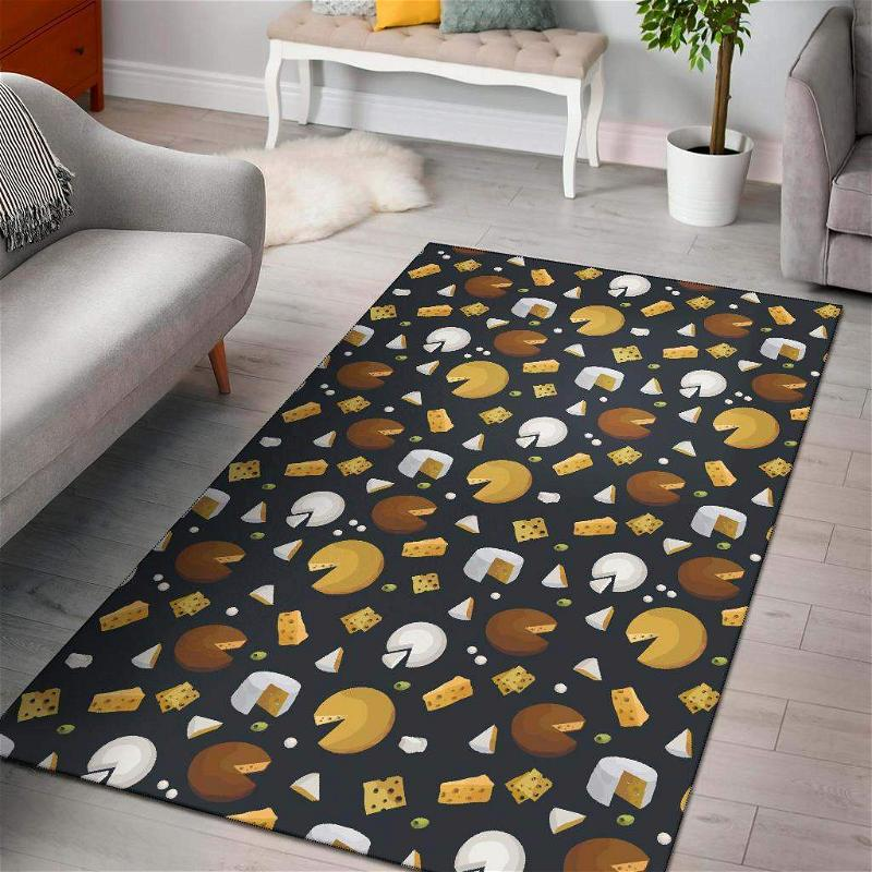 Cheese Limited Edition Amazon Best Seller Sku 267178 Rug