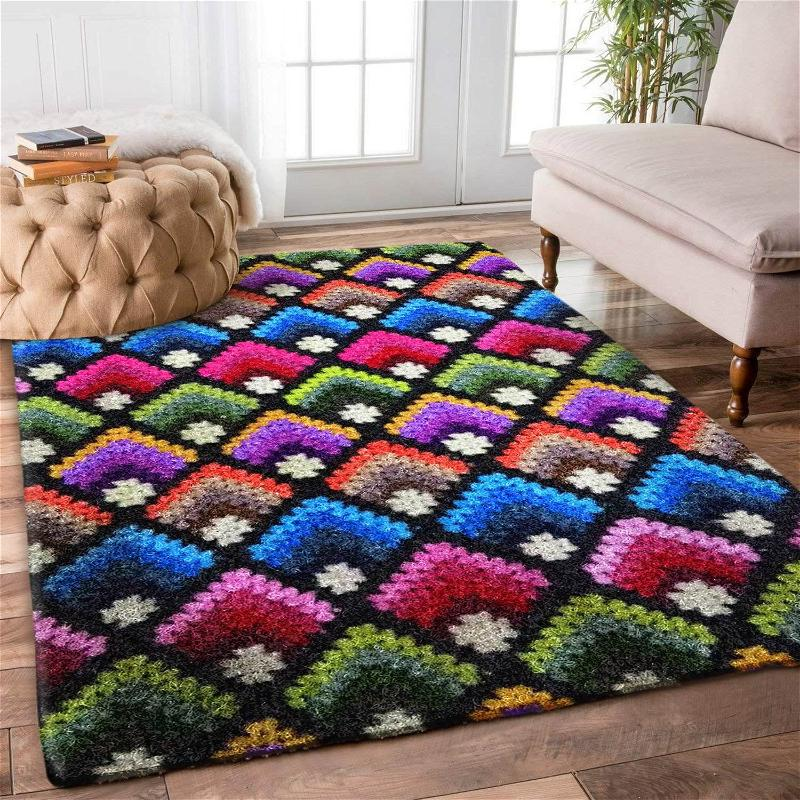 Colorful Limited Edition Amazon Best Seller Sku 267128 Rug