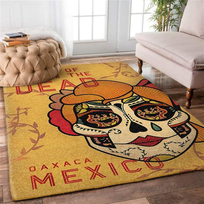 Day Of The Dead Limited Edition Amazon Best Seller Sku 267240 Rug