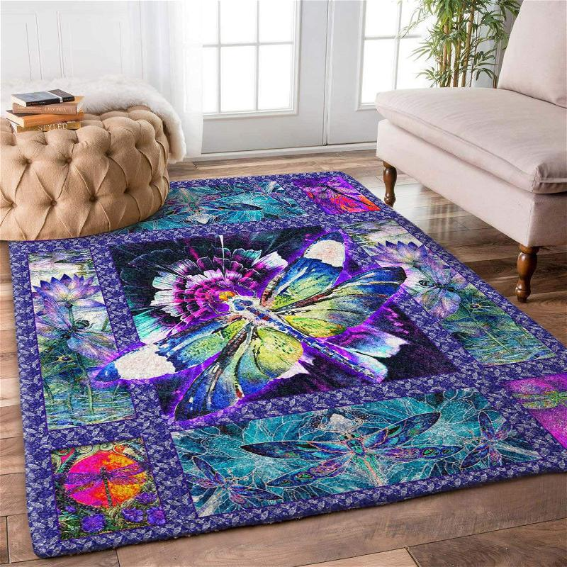 Dragonfly Limited Edition Amazon Best Seller Sku 267082 Rug