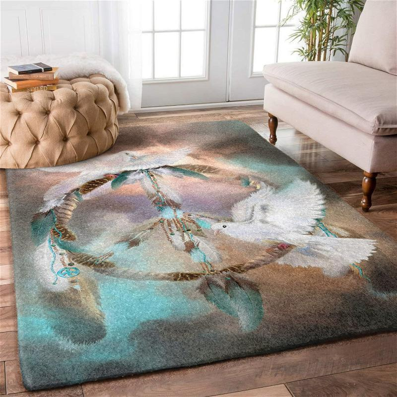 Dreams Of Peace Limited Edition Amazon Best Seller Sku 267184 Rug