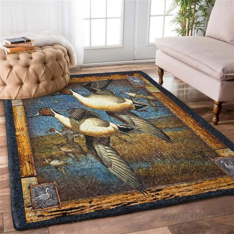 Duck Limited Edition Amazon Best Seller Sku 267226 Rug