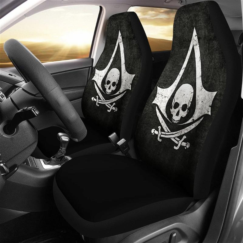 Assassin Creed 1 Car Seat Covers