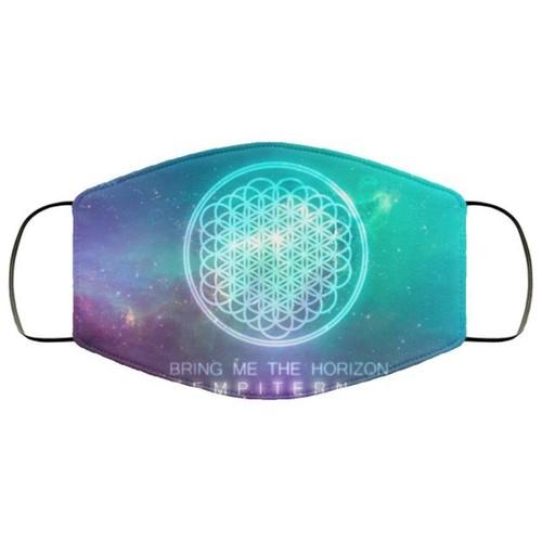 Bmth Washable No1313 Face Mask