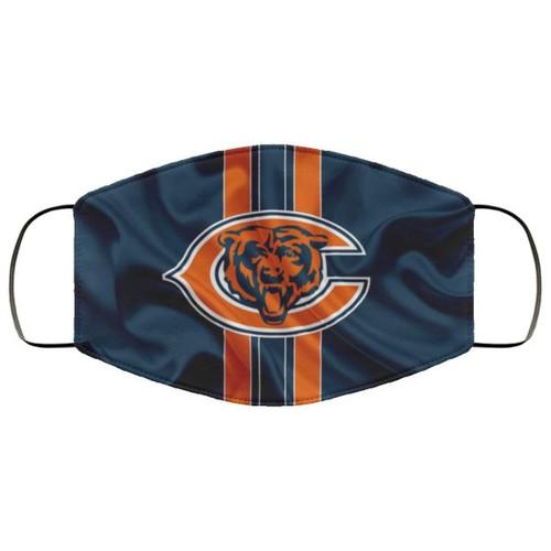Chicago Bears Washable 2020 Adults No1565 Face Mask
