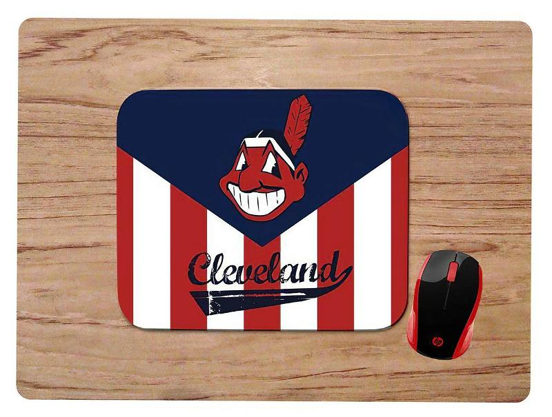 Cleveland Indians Mouse Pads