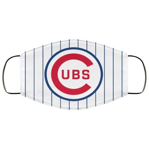Cubs Washable No1790 Face Mask