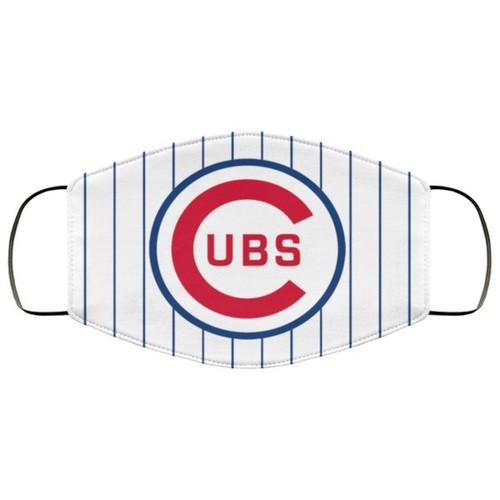 Cubs Washable No1791 Face Mask