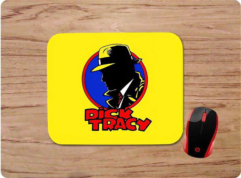 Dick Tracy 14 Mouse Pads