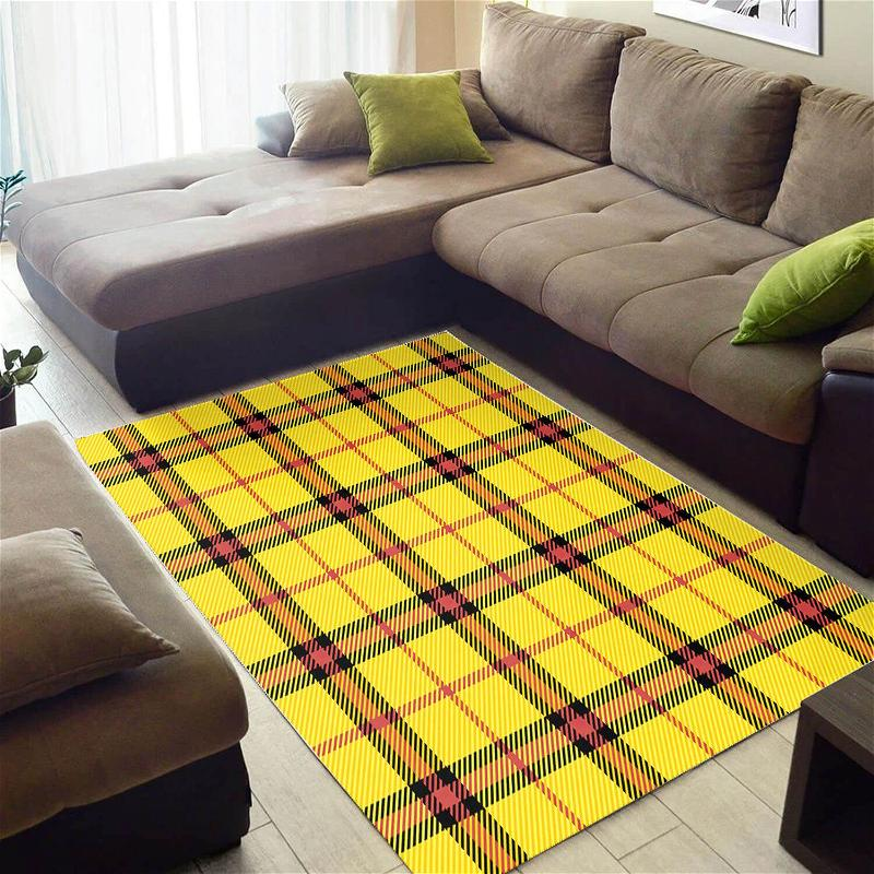 Nice African Adorable Themed Ethnic Seamless Pattern Large Home Rug
