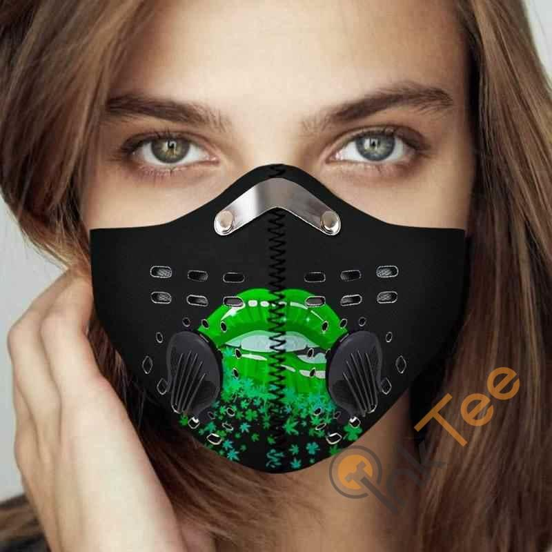 420 Filter Activated Carbon Pm 2.5 Fm Face Mask