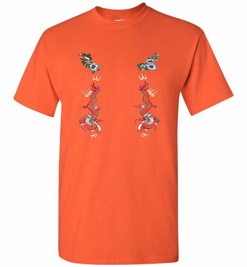 Gucci With Embroidery Men's T-Shirt