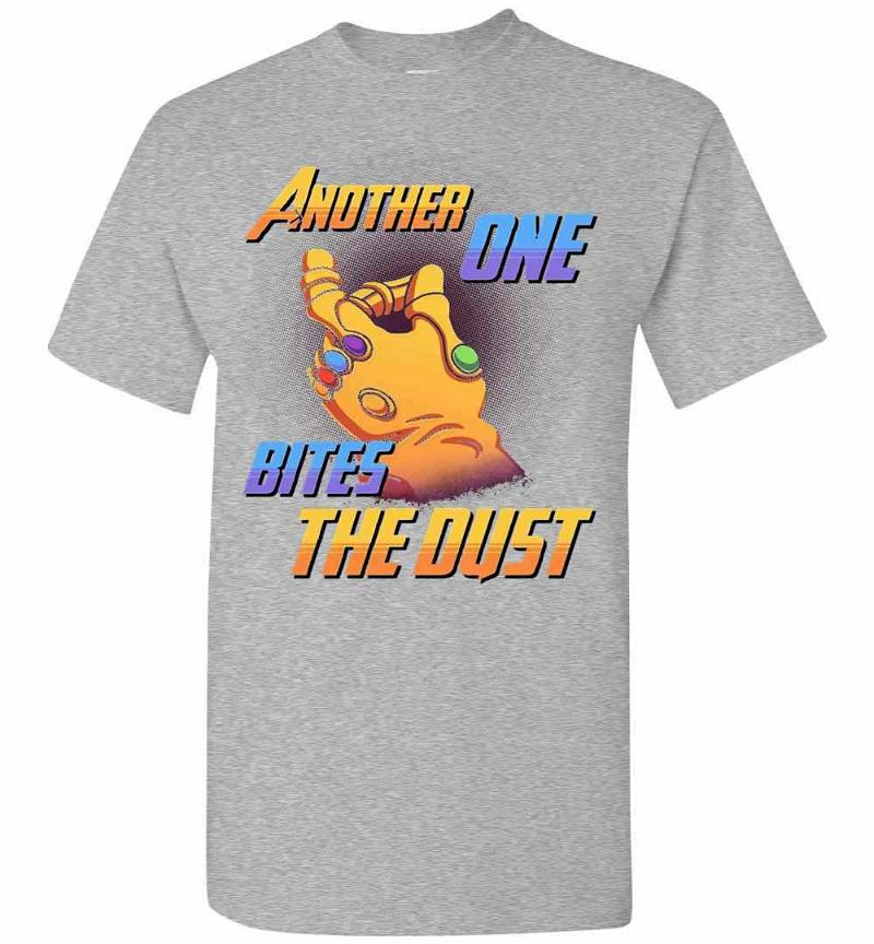 Gauntlet Another One Bites The Dust Men's T-shirt Inktee Store
